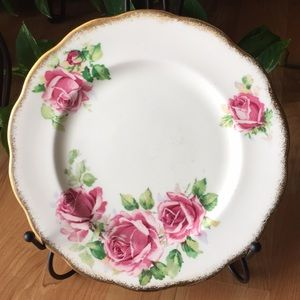 "Vintage  "" Lady Margaret"" Fine Bone China"
